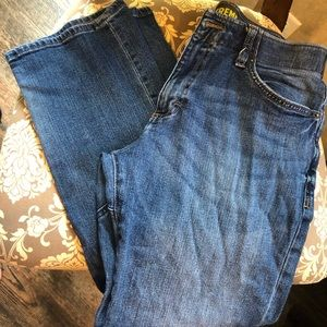 Lee extreme motion jeans